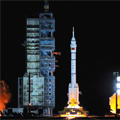 shenzhou launch