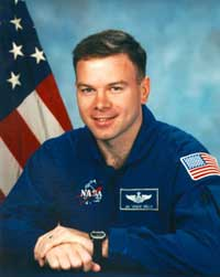 James M. Kelly
