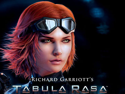 Richard Garriott's Tabula Rasa