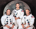 Apollo 11 team
