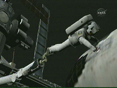 Spacewalk III