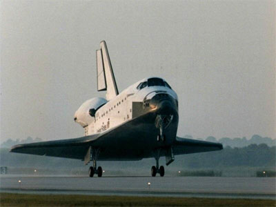 Space Shuttle Discovery (STS-121)