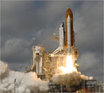 STS-115 Launch Video